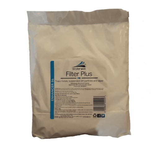 Filter Plus