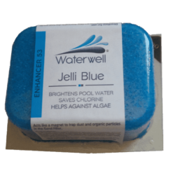 JELLI BLUE GEL BLOCK
